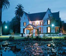 Click to send Fancourt Conference enquiry