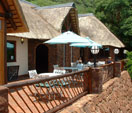 Click to send Olifants River Lodge conference enquiry